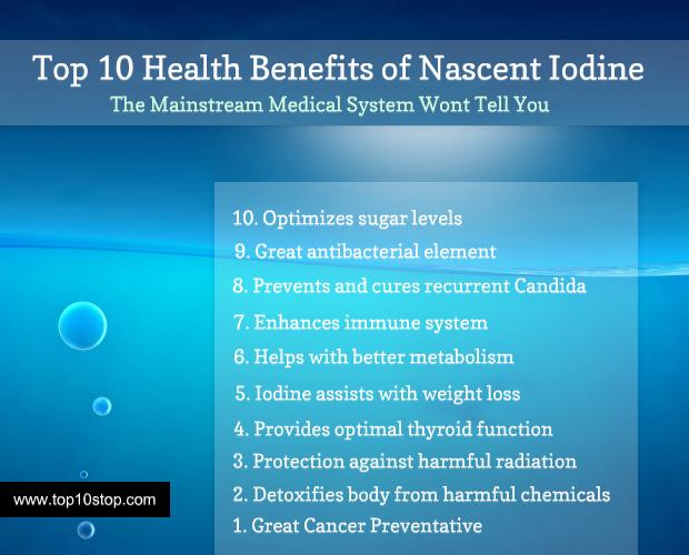 You probably need Iodine