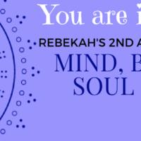 Rebekah health expo