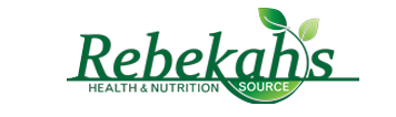 Rebekah's Health and Nutrition