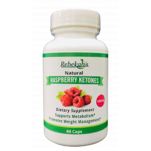 raspberry, ketones, dietary supplement, weight management, Rebekah's health & Nutrition