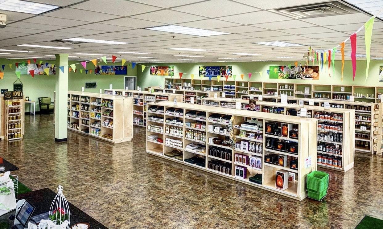 Store, Clarkston, Rebekah's Health & Nutrition