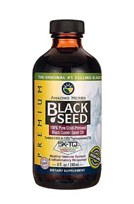 Amazing-Herbs-Black-Seed-Oil-8oz
