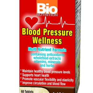 Bio-Nutrition-Blood-Pressure-Wellness-60-tablets