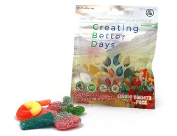 what happens if a child eats cbd gummies