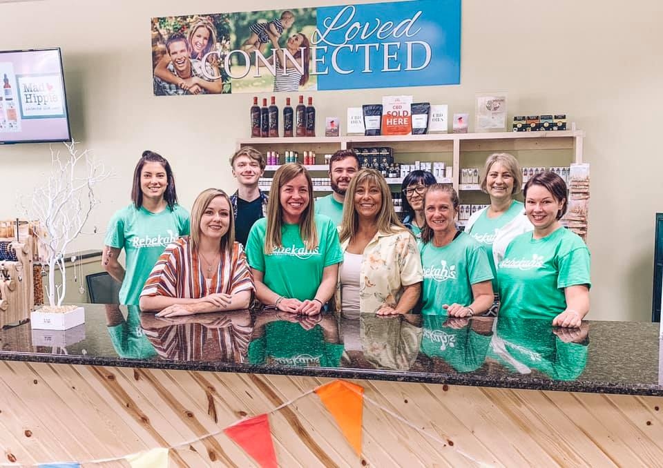 Clarkston-Grand-Opening-Rebekahs-Health-and-Nutrition