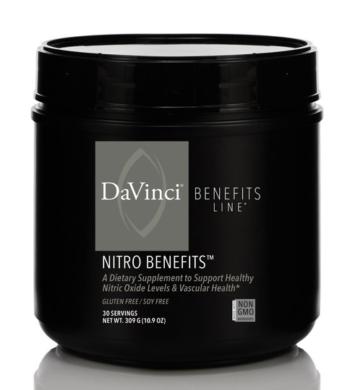 Davinci-Nitro-Benefits