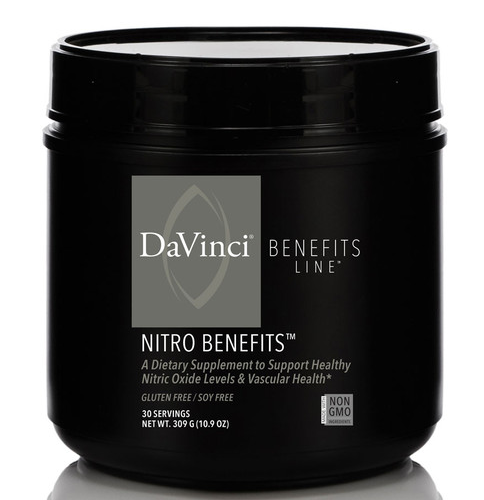 Davinci-Nitro-Benefits