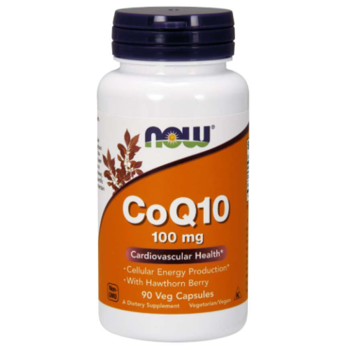 NOW-CoQ10-100mg-90-capsules