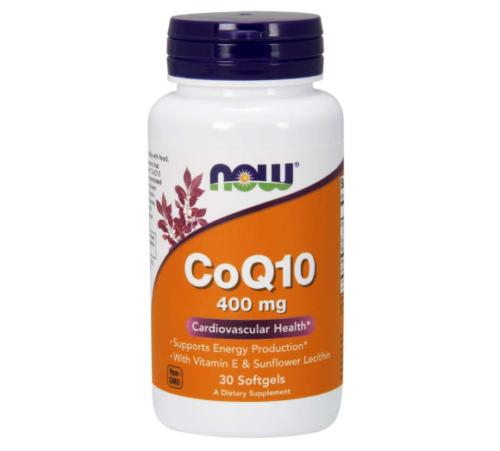 NOW-CoQ10-400mg-30-softgels