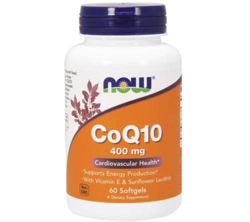 NOW-CoQ10-400mg-60-softgels