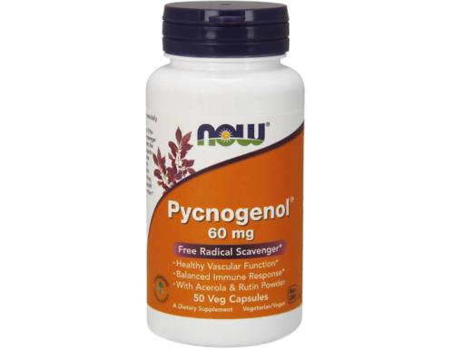 NOW-Pycnogenol-60mg-50caps
