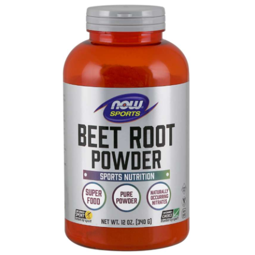 NOW-Sports-Beet-Root Powder-12oz