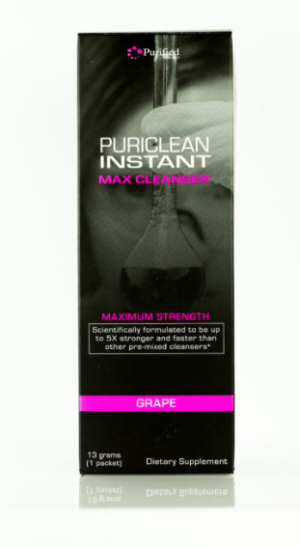 Puriclean-Instant-Max-Cleanser-Grape-Flavor-Image