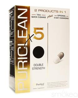 Puriclean-X5