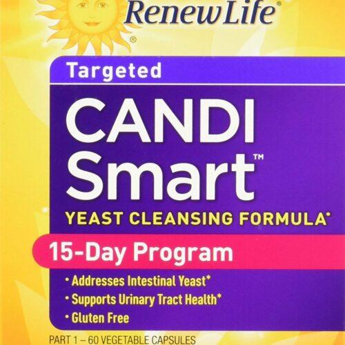 Renew-Life-Candi-Smart-Yeast-Cleanse
