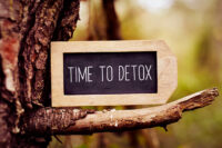 Cleansing and Detoxing
