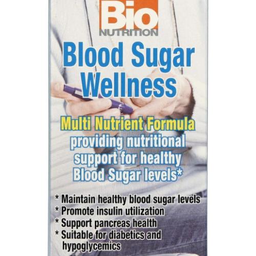 Bio-Nutrition-Blood-Sugar-Wellness
