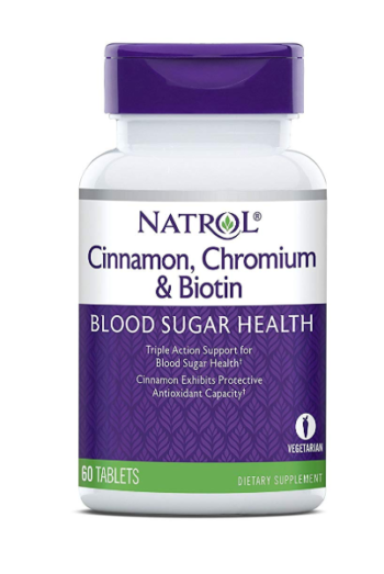 Natrol-Blood-Sugar-Health