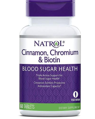 Natrol-Blood-Sugar-Health