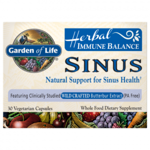 Sinus-Natural-Support