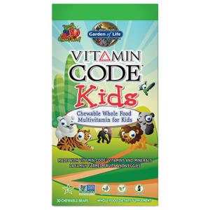 Vitamin-Code-Kids-30-chewables