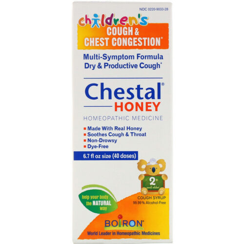 chestal-honey