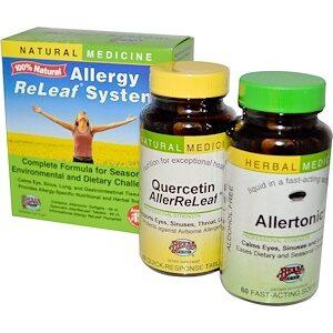 Natural-Medicine-Allergy-Releaf-System