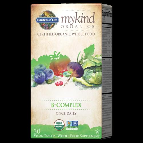 myKind-B-Complex-30ct Carton