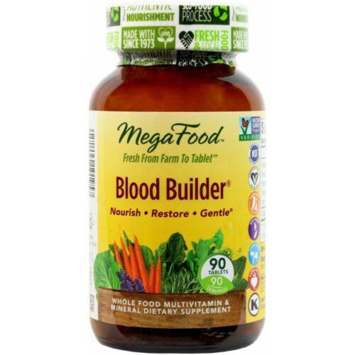 Mega-Food-Blood-Builder=90-Tablets