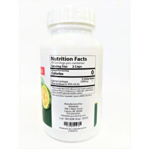 Garcinia-Cambogia-label-Nutrition-Facts-Rebekahs-Health-and-Nutrition