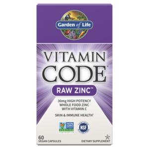 Garden-of-Life-Raw-Zinc-Rebekahs-Health-and-Nutrition