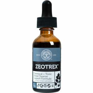 Global Healing Zeotrex