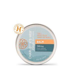 Charlotte's Web-Balm-150mg-Cannabinoids